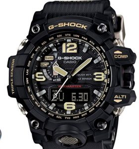 Best gshock watch 2018