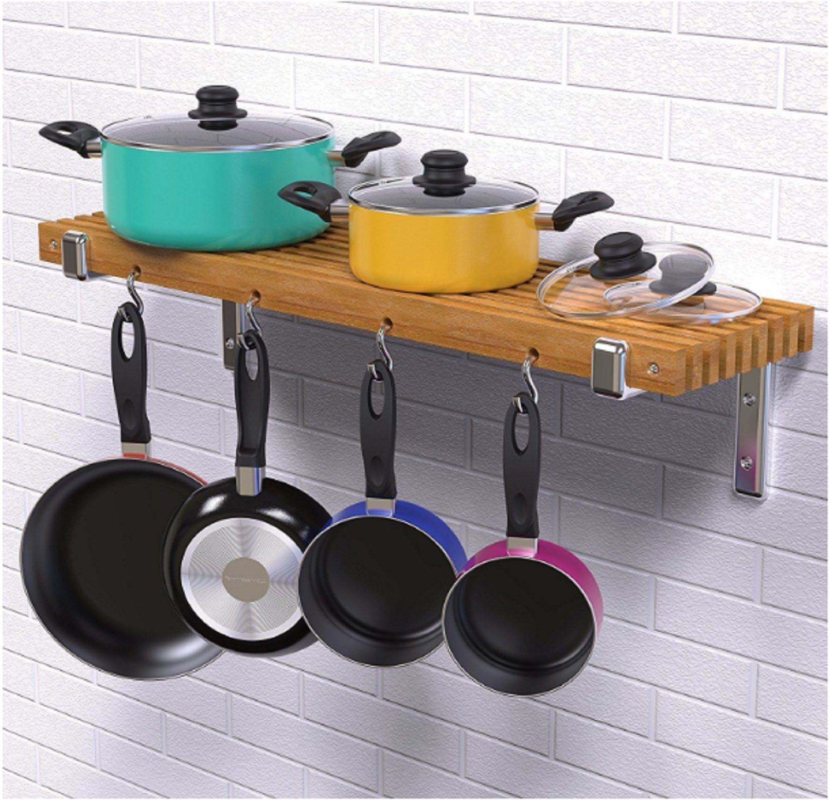 Tfal Pots And Pans Set