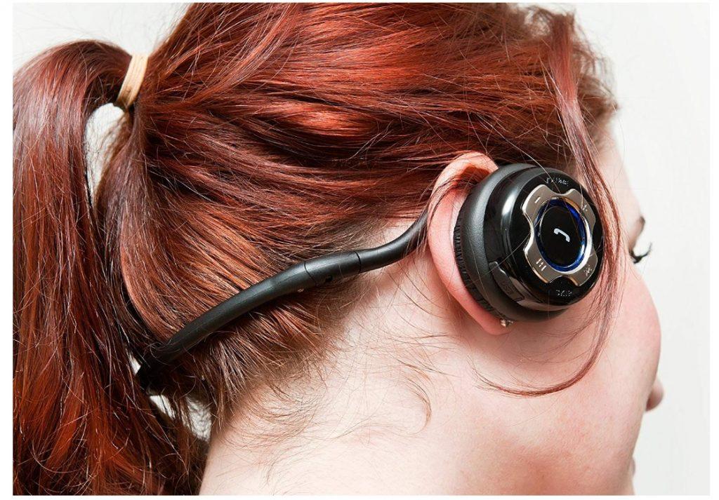 bluetooth stereo headphones tzumi