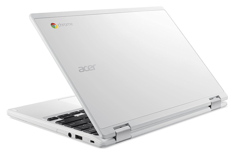 Acer Chromebook 11, Celeron N3060, 11.6″ HD, 4GB DDR3L, 16GB Storage – Best Laptop For Engineering Students
