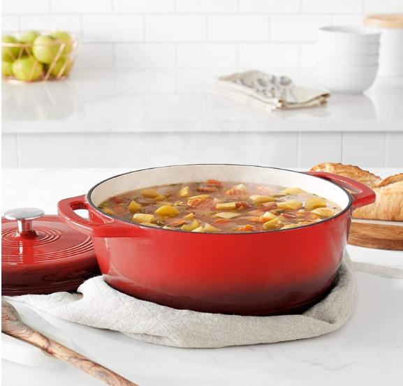 Casserole Dish Le CreusetCasserole Dish Le Creuset