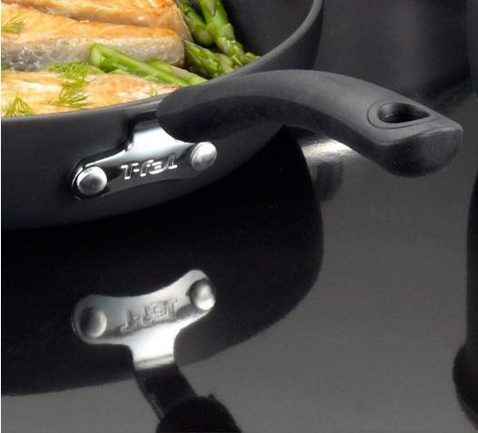 Hard Anodized Cookware Set