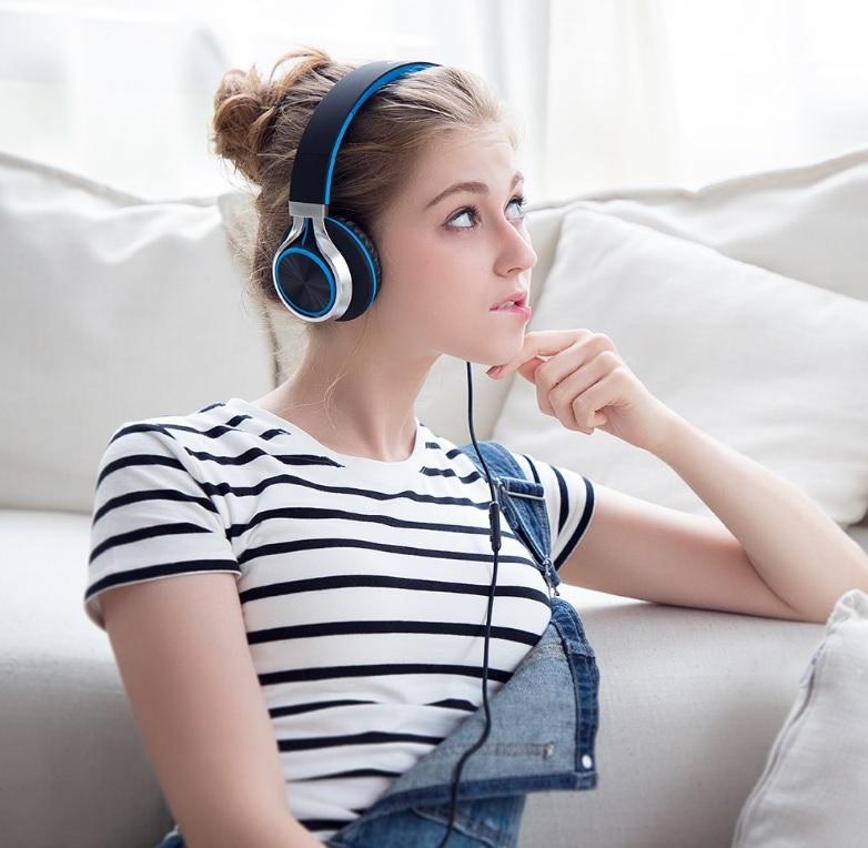 Rockpapa Headphones