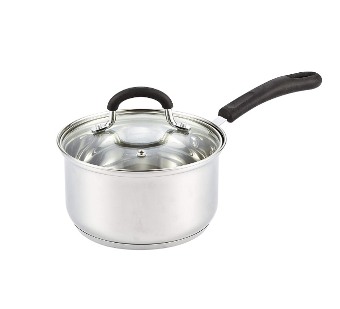 Wearever Stainless Steel Cookware