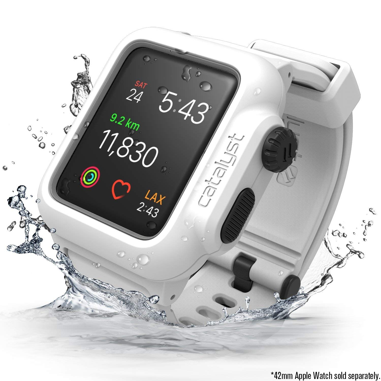 Apple Watch 42mm Series 2 – best watches for men under 500