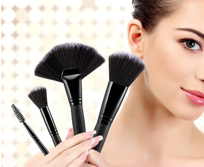 cheap makeup brushes amazon