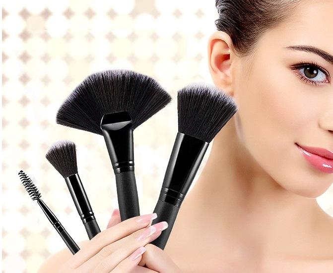 cheap makeup brushes amazon