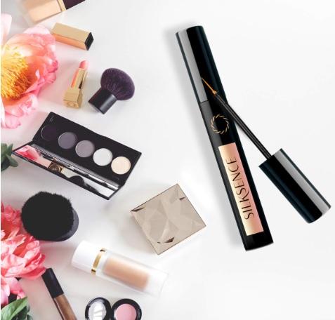 Silksence Eyelash Growth Serum for Lash and Brow Irritation Free Formula (5ML) – Eyeshadow Palette Walmart