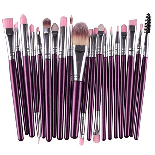 amazon makeup brushes,