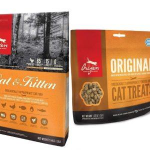 best cat food for senior cats
