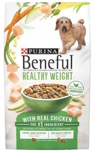 best dry dog food for small dogs