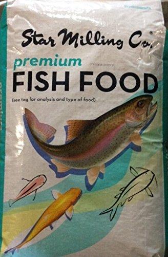 best fish food,