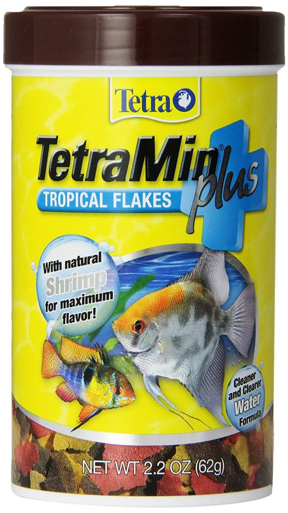 best fish food,
