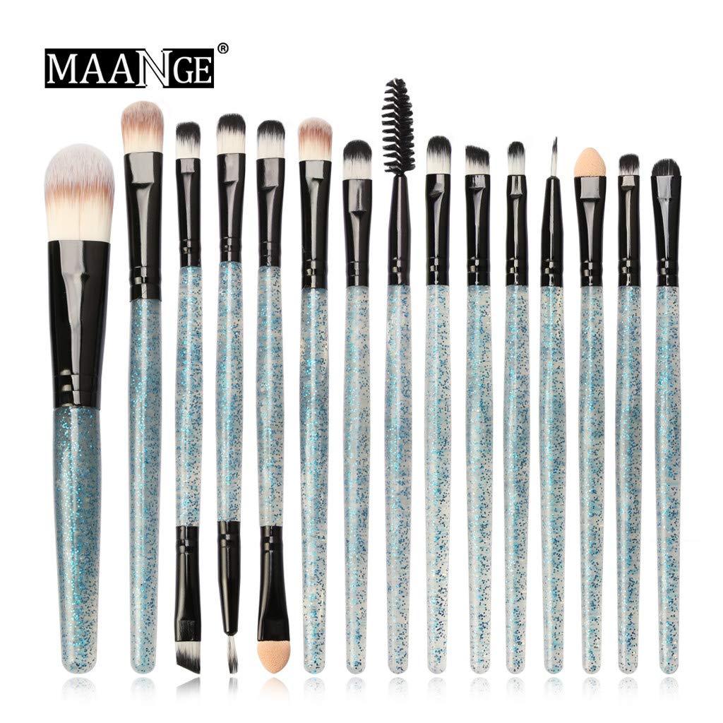 best makeup brush sets on amazon