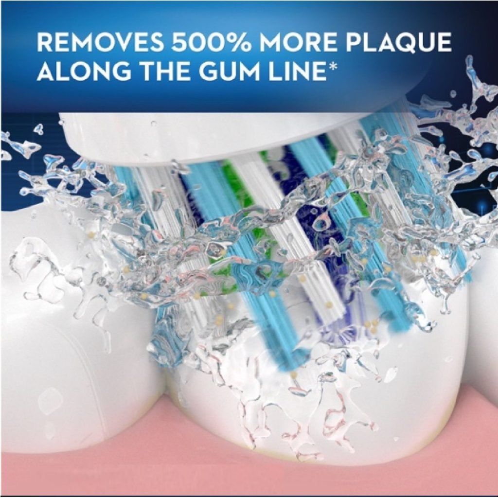 Best Electric Toothbrush For Braces